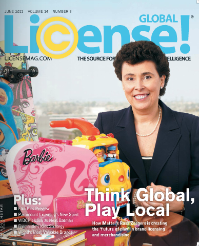 license global! marguerite darlington