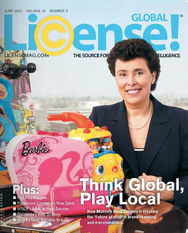 license global! marguerite darlington